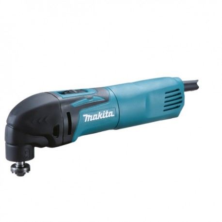 Multiherramienta 320W - Vel Variable c/ maleta + ACC Makita TM3000CX1