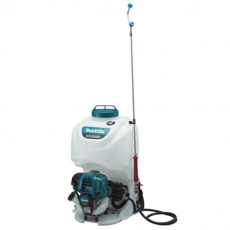 Makita Fumigador 24,5 cc. 1,3 hp. Presion 25,0 Bar (Capacidad estanque 20 Lts.) Cod EVH2000