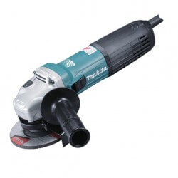 "Esmeril Angular 4 1/2"" (115 mm) 1400 W Makita GA4541R"