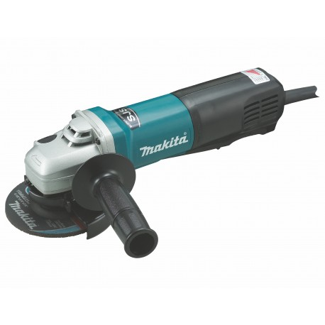 "Esmeril Angular 4 1/2"" (115 mm) 1400 W Makita 9564PCV"