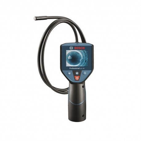 Camara de inspeccion a bateria Bosch GIC 120