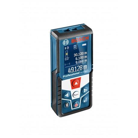 Medidor de distancia laser Bosch GLM 50 C