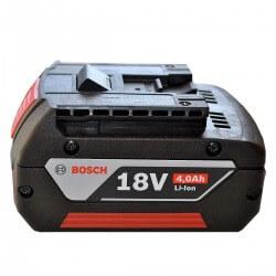 Batería 18V 4.0 Ah Bosch GBA 18V4