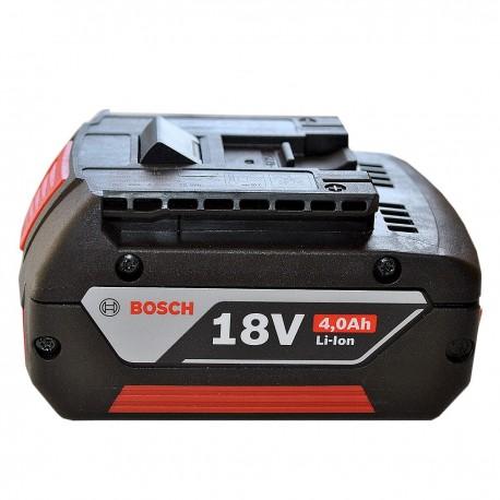 Bosch batería 18V 4.0 Ah. Cod GBA 18V4