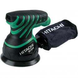 """Lijadora Roto Orbital 5"""" 230W 12000 rpm 1,4 kg Hitachi SV13YB"""