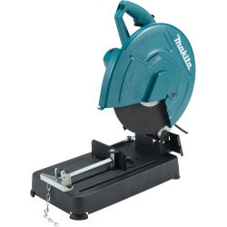 "Tronzadora 14"" (355 mm) 2200 W - 3800 rpm Makita LW1401"