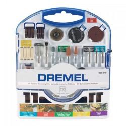Kit 110 acc multiuso Dremel 709RW