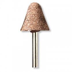 "Piedra oxido aluminio 159mm, 5/8"" Dremel 941"