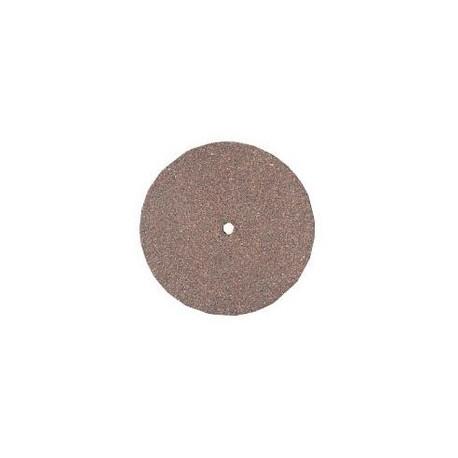 "20 discos de corte metal 23,8 mm, 15/16"" Dremel 420"