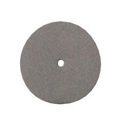 Disco impregnado para pulir 25,4 mm Dremel 425