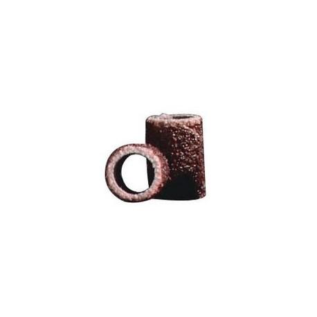 Tambor de lija G60 6,4mm Dremel 431