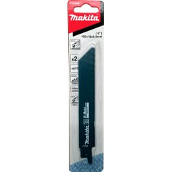 Hoja Sierra Sable (24Tx152mm) Metal Makita D-51649