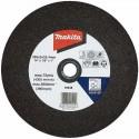 "Disco de Corte Metal 14"" A36P (355x30x254mm) 5 Unidades Makita B-10730-5"