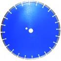 Disco Diamantado LÁSER RAPID Kothman 26-402