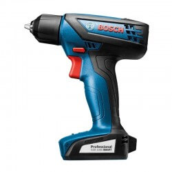Taladro inalambrico 6 mm Bosch GSR SMART 1000