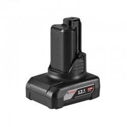 Batería 12 V Max 40Ah Bosch GBA 12 V 4.0