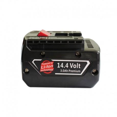 Batería 144 V 30Ah Bosch GBA 14.4 V 3.0Ah