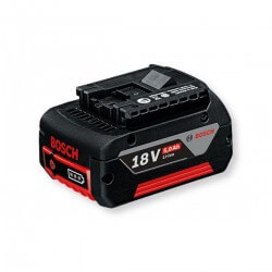 Batería 18 V 5.0Ah Bosch GBA 18 V 5.0Ah