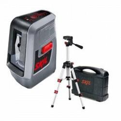 Nivel Laser Automático 516 + Trípode + Maletín Skil F0150516 BC