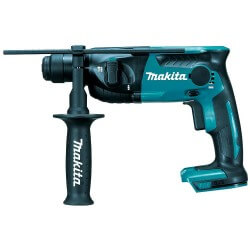Rotomartillo SDS-PLUS 2 modos (sin batería) Makita DHR165Z