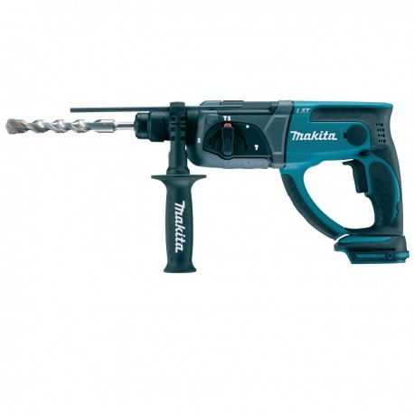 Rotomartillo SDS-PLUS 3 modos (sin batería) Makita DHR202Z