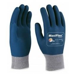 Guante Maxiflex Comfort Talla 10 ATG 2210161