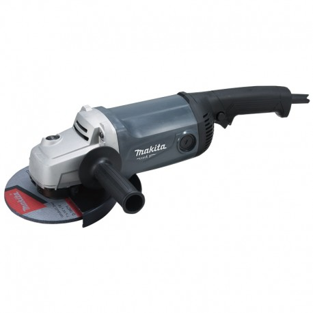 "MT Esmeril Angular 7"" (180 mm) Makita M0920G"