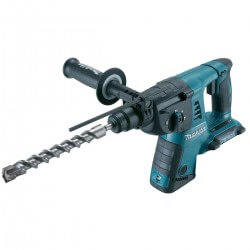 Rotomartillo SDS-PLUS (sin batería) Makita DHR263Z