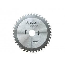 Disco de Sierra Circular ECO 235 MM 9 1/4 x 24 D Bosch 2608644332
