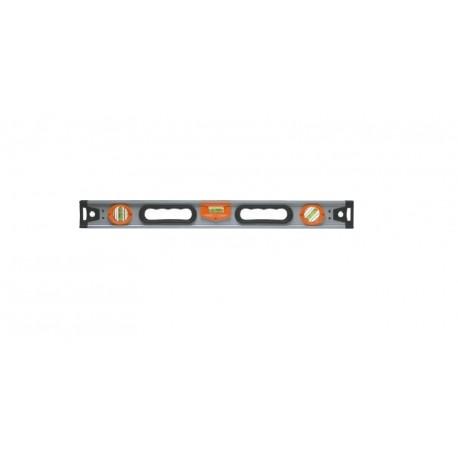 """Nivel Aluminio Robusto 48"""" Famastil HPAR-003"""