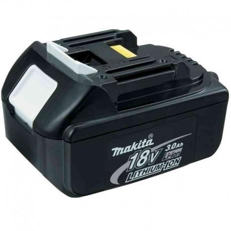 Makita Batería BL1830 18-Volt LXT Lithium-Ion