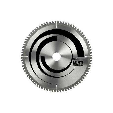 Disco Sierra Circular Multimaterial Bosch 2608640942