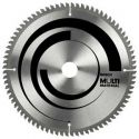 Disco Sierra Circular Multimaterial Bosch 2608640943