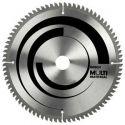 Disco Sierra Circular Multimaterial Bosch 2608642194