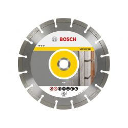 "Disco Diamantado Segmentado Universal 4 1/2"" Bosch 2608602191"