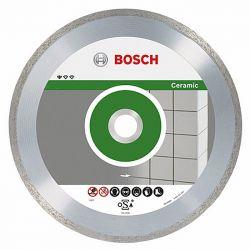"""Disco Diamantado Cerámica (Liso) 9"""" Bosch 2608602205"""