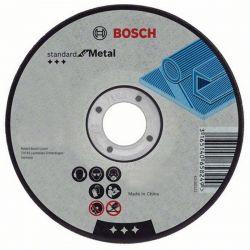 "Disco Corte Centro Deprimido 7""x7/8"" G30 Bosch 2608603161"
