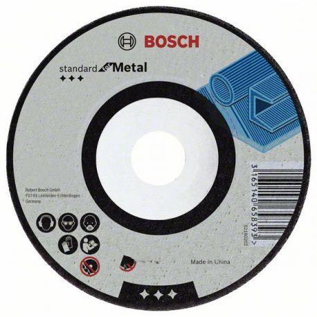 """Bosch Disco Desbaste 9""""x7/8"""" G24 Cod 2608603184"""