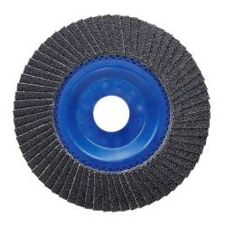 Discos Flap Profesional for Metal-Blue G120 Bosch 2608607364