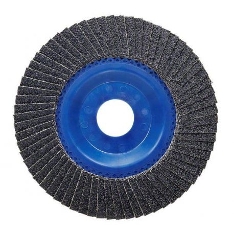 Bosch Discos Flap Profesional for Metal-Blue G60 Cod 2608607370