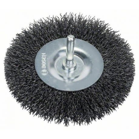 Grata de Alambre para Taladro Bosch 2608622120