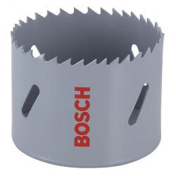 Sierra Copa HSS Bimetal 22mm Bosch 2608580402