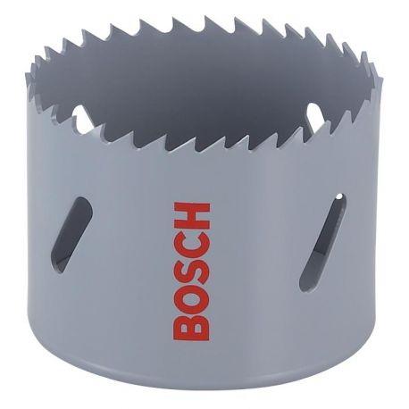 Sierra Copa HSS Bimetal 89mm Bosch 2608580436