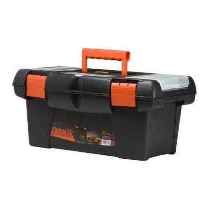 "Caja Plástica para Herramientas 19"" Famastil HKDQ-001"