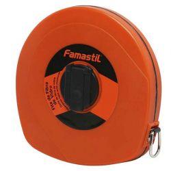 Cinta Métrica Larga 20 m Famastil HKEQ-006