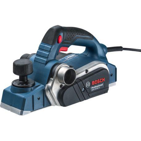 Bosch Cepillo 82 mm. 710W. 16.500 r.p.m. 2,6 kg Cod GHO 26 - 82