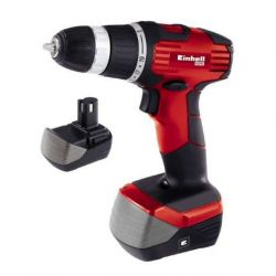 Taladro Inalámbrico 14 Volt Einhell TH-CD 14,4 2B