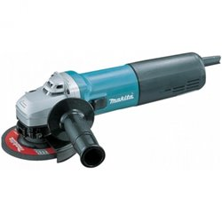 "Esmeril Angular 4 1/2"" (115 mm) 840 W Makita 9557HNGK"