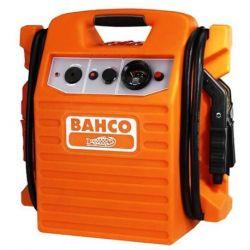 Arrancador de Batería 12 V/24V 2400/1200 CA Bahco BBA1224-1700
