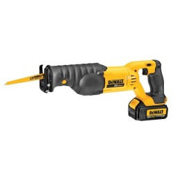 Sierra Sable Inalámbrica 20V Litio - Ion DeWalt DCS380B-B3
